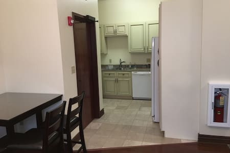Professional Apartment near BGH and BU - Binghamton - Lejlighed
