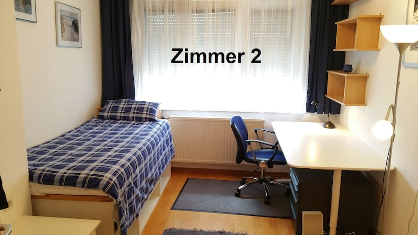 comfortable room # 13 minutes to centre