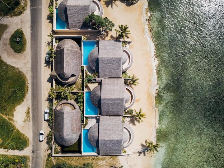 Waves at Surfside Standard 3 Bedroom Villa