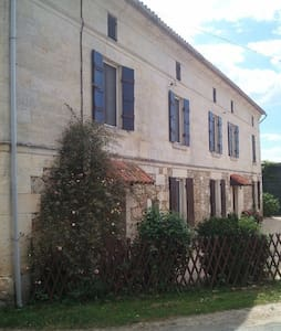 Family Suite - Parcoul - Bed & Breakfast
