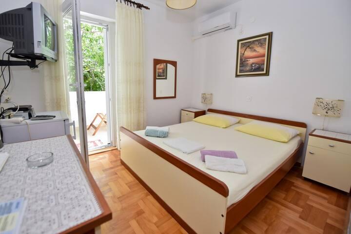 Branka Room