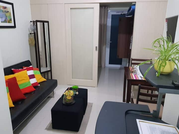 Executive Suite in the heart of Makati City