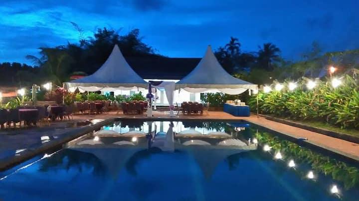 Hotel Bustani Jitra