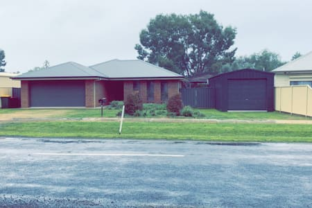 Reece's House in Wedderburn