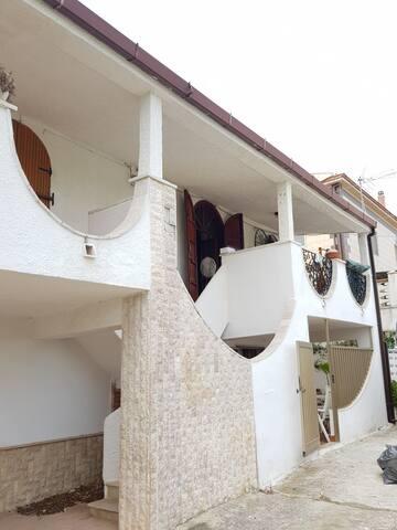 VILLETTA TERESA GARGANO