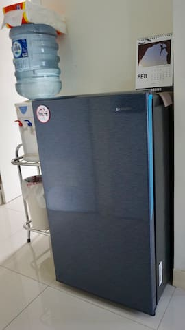 refrigerator to keep your food always fresh