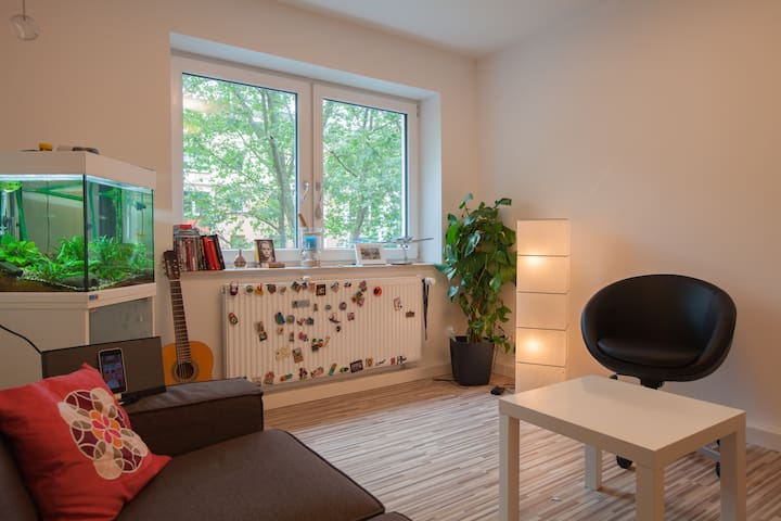 Your favourite place in Mainz - Mainz - Apartment