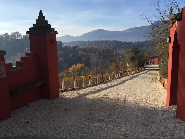 Villa Piana