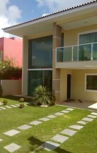Casa em Condominio, Proxima a Linha Verde - Catu de Abrantes - Casa