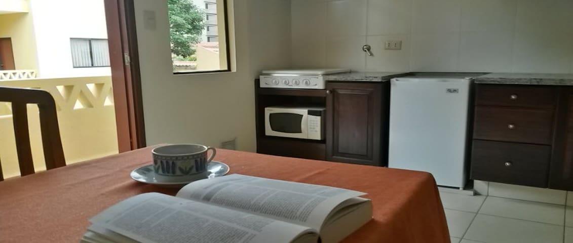 Apartamentos Villa Magna - Santa Cruz de la Sierra - Apartment