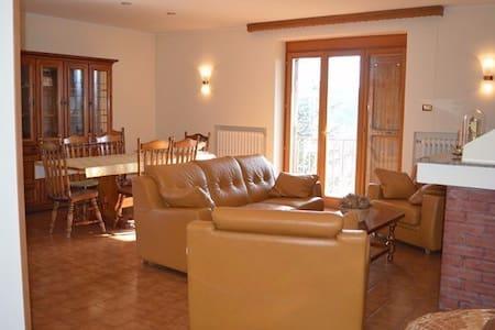 Casa Panorama - Leofreni - Ev