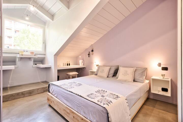 ACADAMIS ApartHotel - Superior Room 1