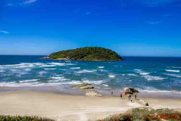 Praia do Luz,  Beira Mar, Praia do Rosa