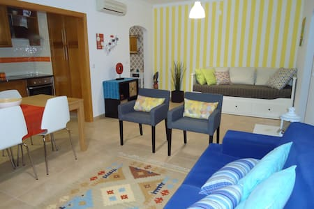 Apartamento Praiamar (25267/AL) - Vila Nova de Milfontes - Apartemen