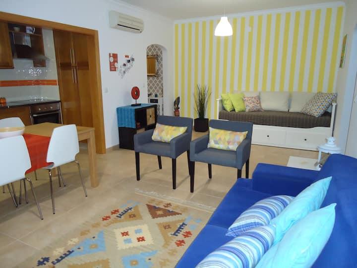 Apartamento Praiamar (25267/AL)