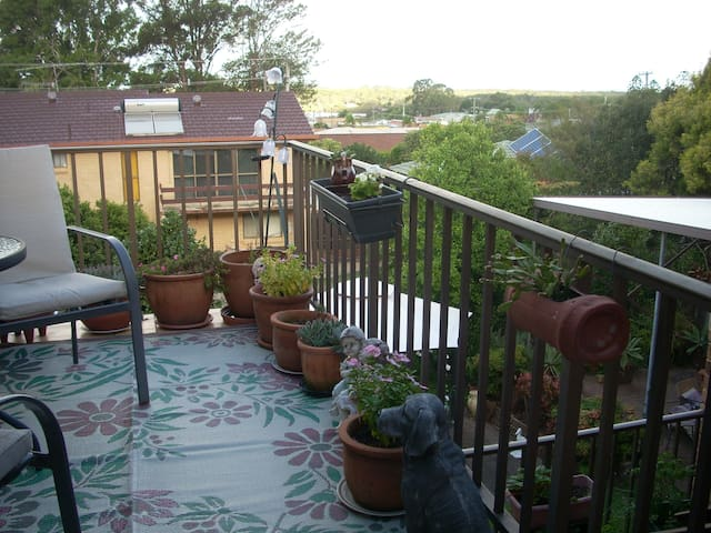 Elaine's Bed & Breakfast {2} - Laurieton - Dom