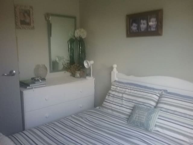 Home Away From Home - Rangiora - Hus