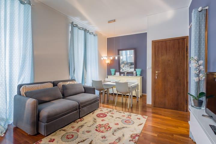 Cuscini Verona.Il Cuscino Di Giulietta Apartments For Rent In Verona Veneto Italy