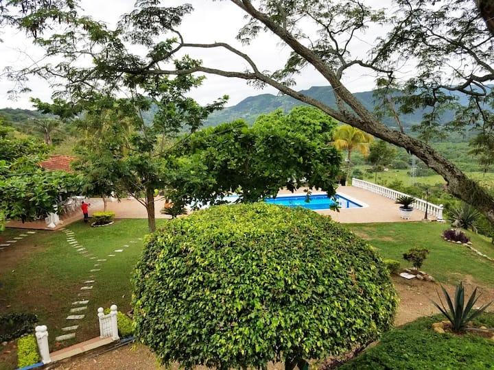 Villa Pamela Anapoima