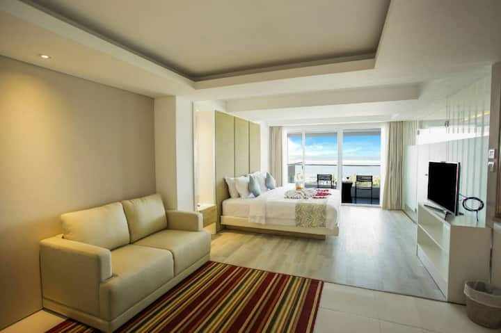 Ocean Premium Suite Resort 2 at Tanjung Benoa