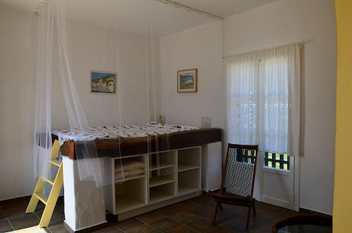 Chambre 2 Room 2