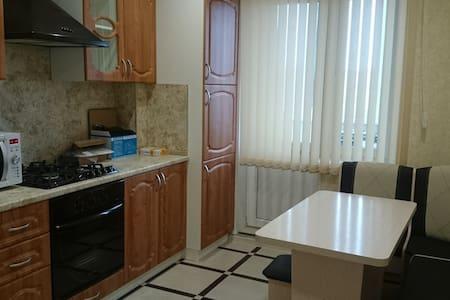 Квартира в центре, Реадовский парк - Смоленск  - Apartamento