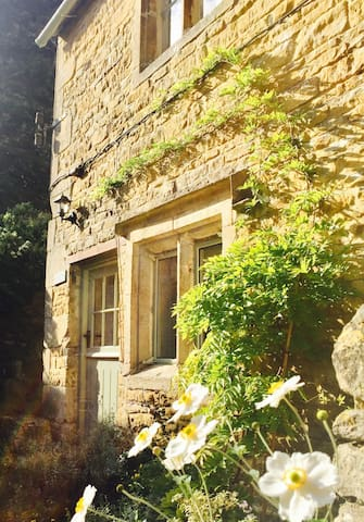 Gorgeous 200yr Old Cosy Cottage - Bourton on the Water - Casa
