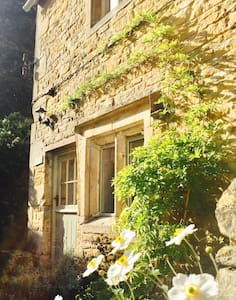 Gorgeous 200yr Old Cosy Cottage - Bourton on the Water - Haus