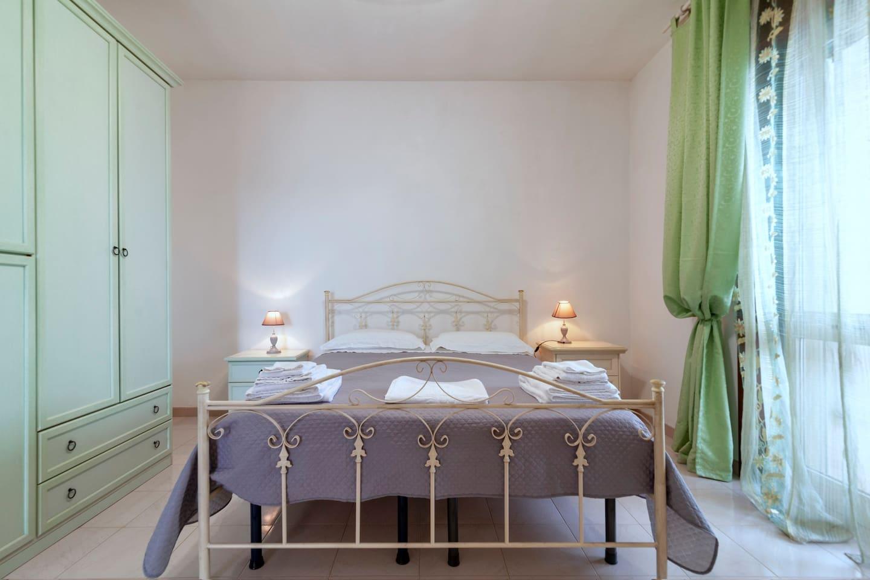 2^ Camera da letto matrimoniale