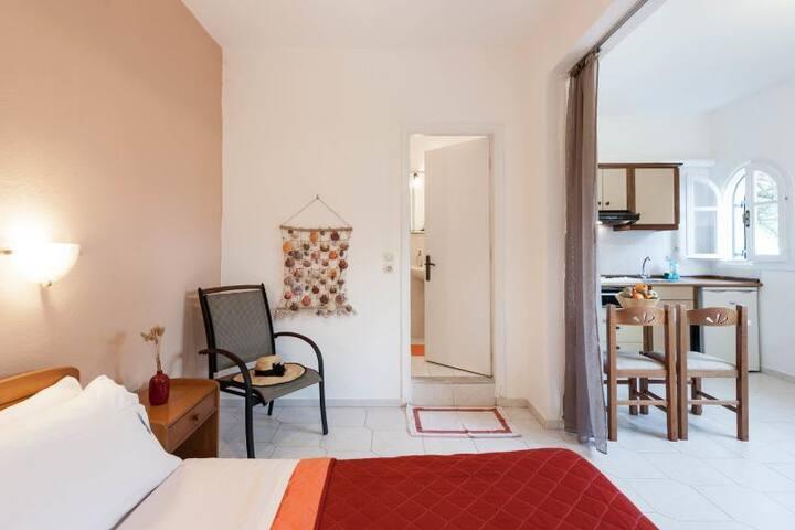 Natural Blue Green apartments - Acharavi - Departamento