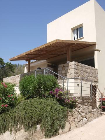 Belle villa Bonifacio