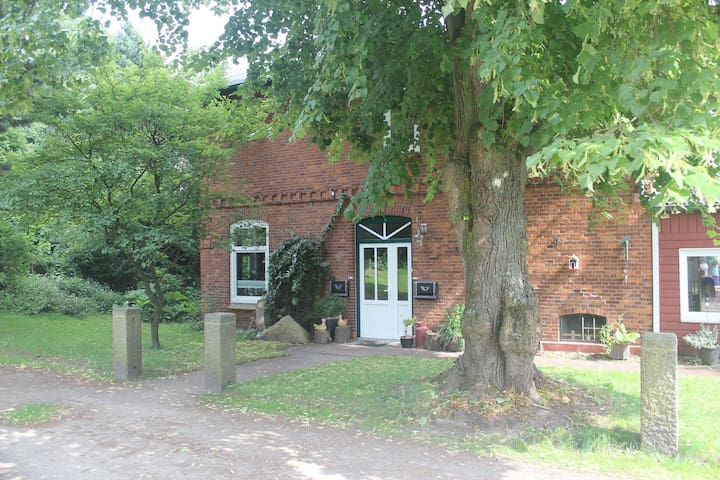Charming family friendly apartment in rural idyll - Kiel