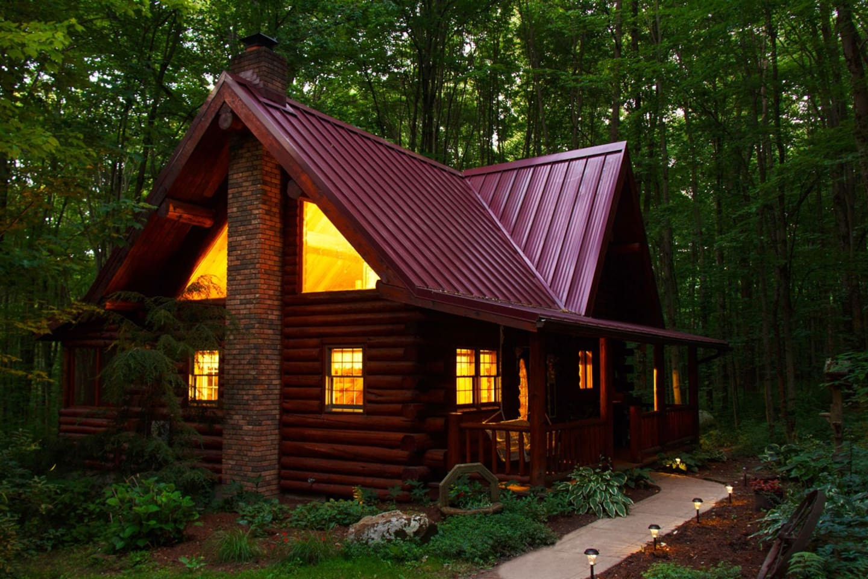 Wildwood Hill Cabin