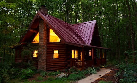 Wildwood Hill Cabin