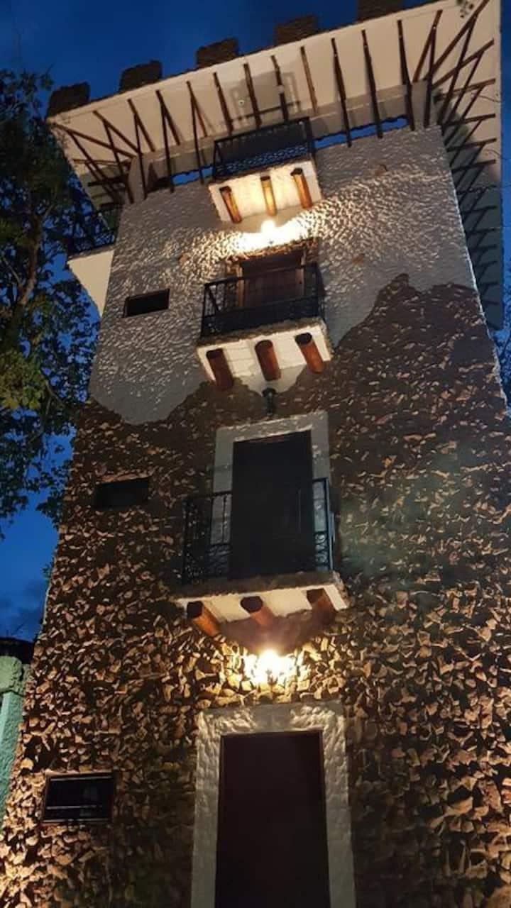 Hotel Torre San Jose 2da Planta- Cerca de San Gil