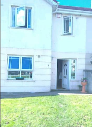 A lovely double bedroom for rent, - Enniscorthy - Dom