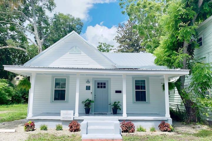 The Lincolnvilla - Historic Downtown St. Augustine