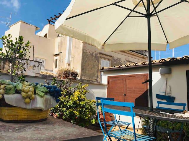 Residenza Eos, Ortigia