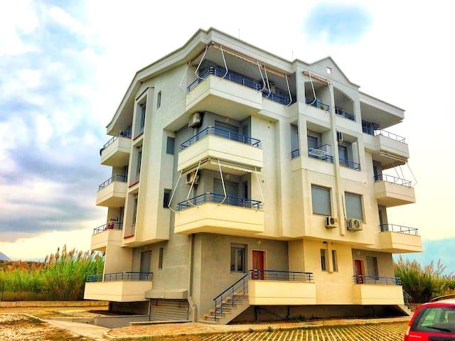 Apartment 2 rooms Orikum