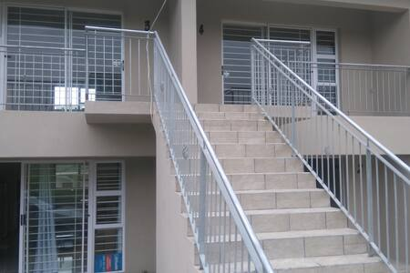 Ethan's Terrace - Port Shepstone