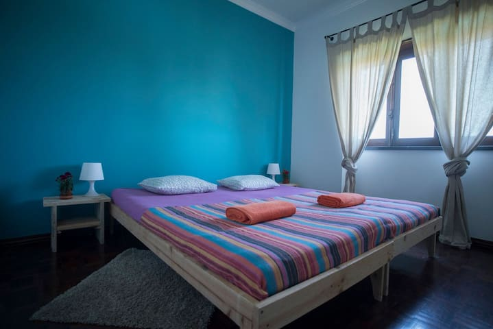 Omassim Guesthouse Double/Twin-Room