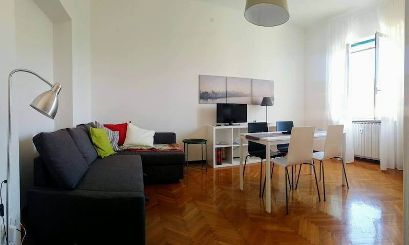Rugiada apartment sea view - Trieste - Pis