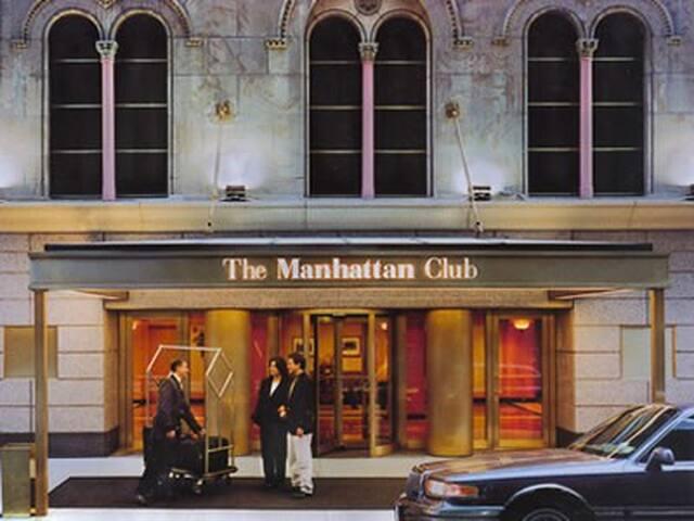Manhattan Studio Suite in the heart of NYC
