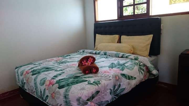 Puspayasa Homestay Bed and Breakfast