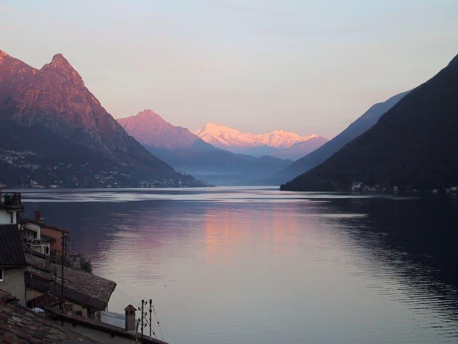 Trova case a Lugano su Airbnb