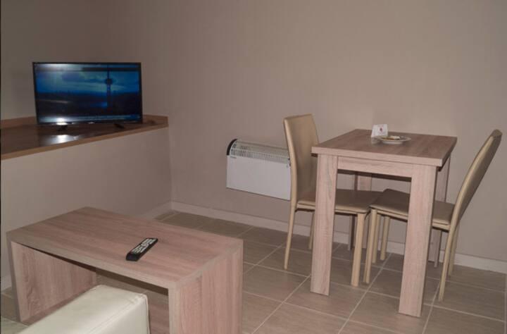 One bedroom apartment - Condo Gardens Leuven