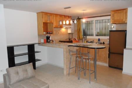 un appartement, meublé pour vacance en Tunisie - Ariana Supérieure