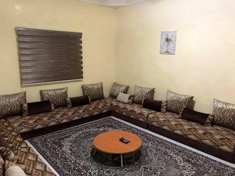 Hayat A3 - Appartement meublé à Nouadhibou