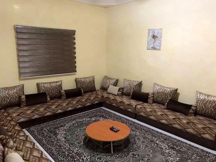 Résidence Hayat A3 - Nouadhibou