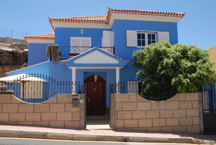2 Bed and Breakfast Tenerife - Aldea Blanca - Bed & Breakfast